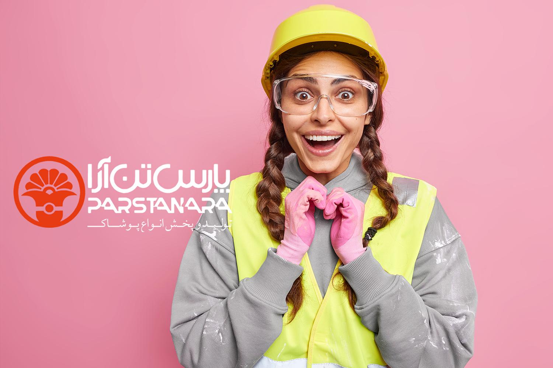 لباس کار خانم ها چه ویژگی هایی دارد؟
