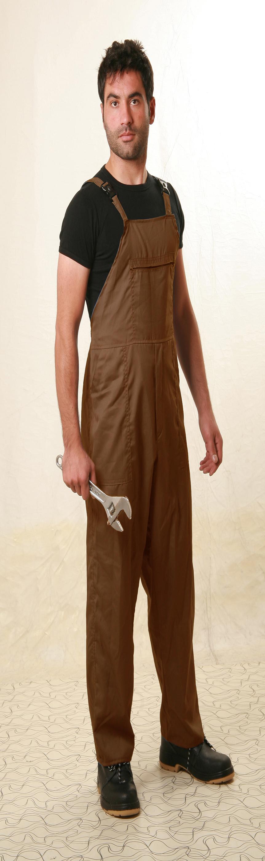 لباس کار ۲ بنده ( مدل پارسا)