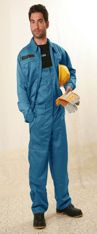 ویژگی های پارچه لباس کار